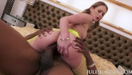 Fist of dredd - Jules jordan - dredd goes deep in daisy stones ass