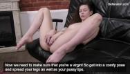 Anal galore anal virgins 18 year old virgin from russia proves her virginity