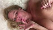 Partially nude photos Milf eats full partial loads of cum
