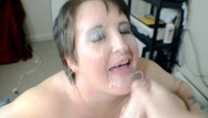 Big facial cumshot compilation Amateur big tits milf takes huge load in cumshot and facial compilation