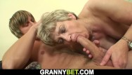 Old women nude grannie He fucks old granny on the couch