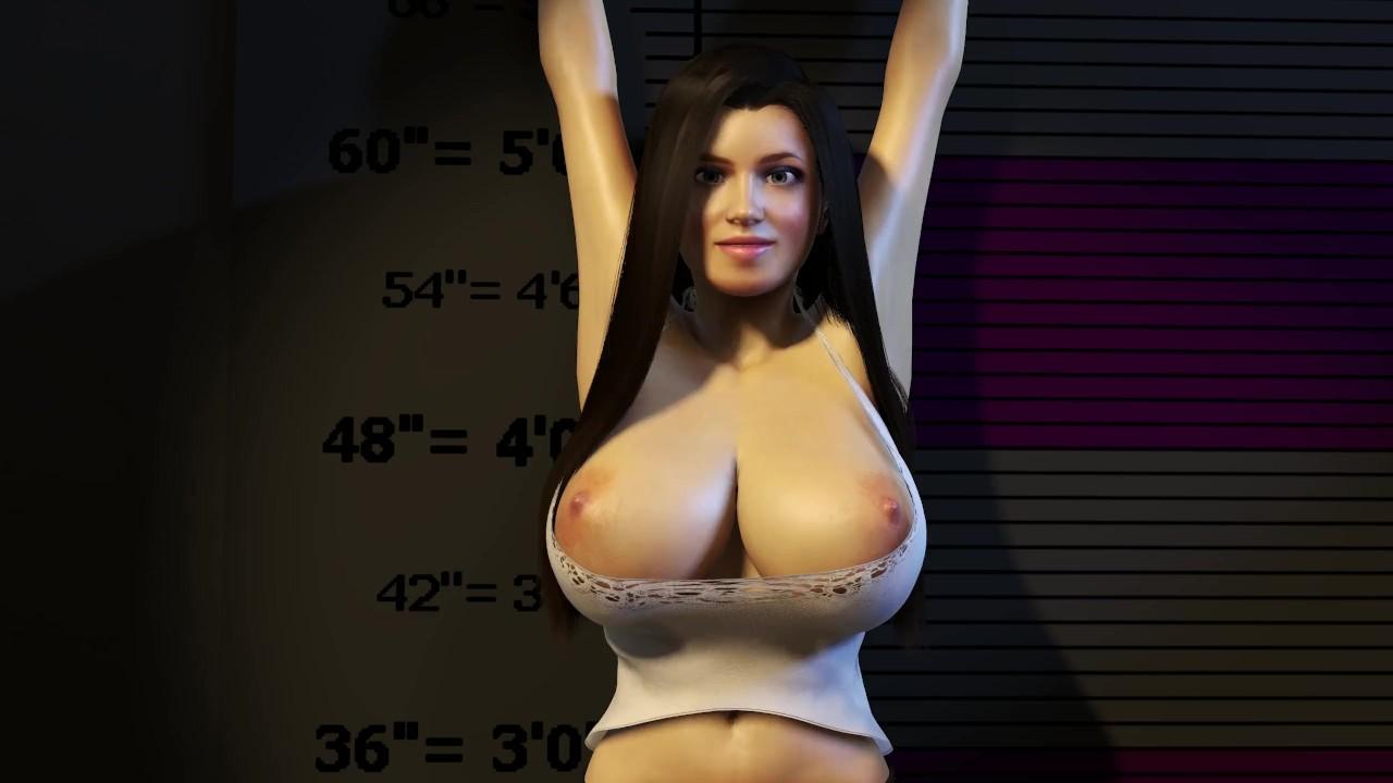 Big tits bj