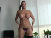 Girls In Thongs And JOI Panty Fetish Porn