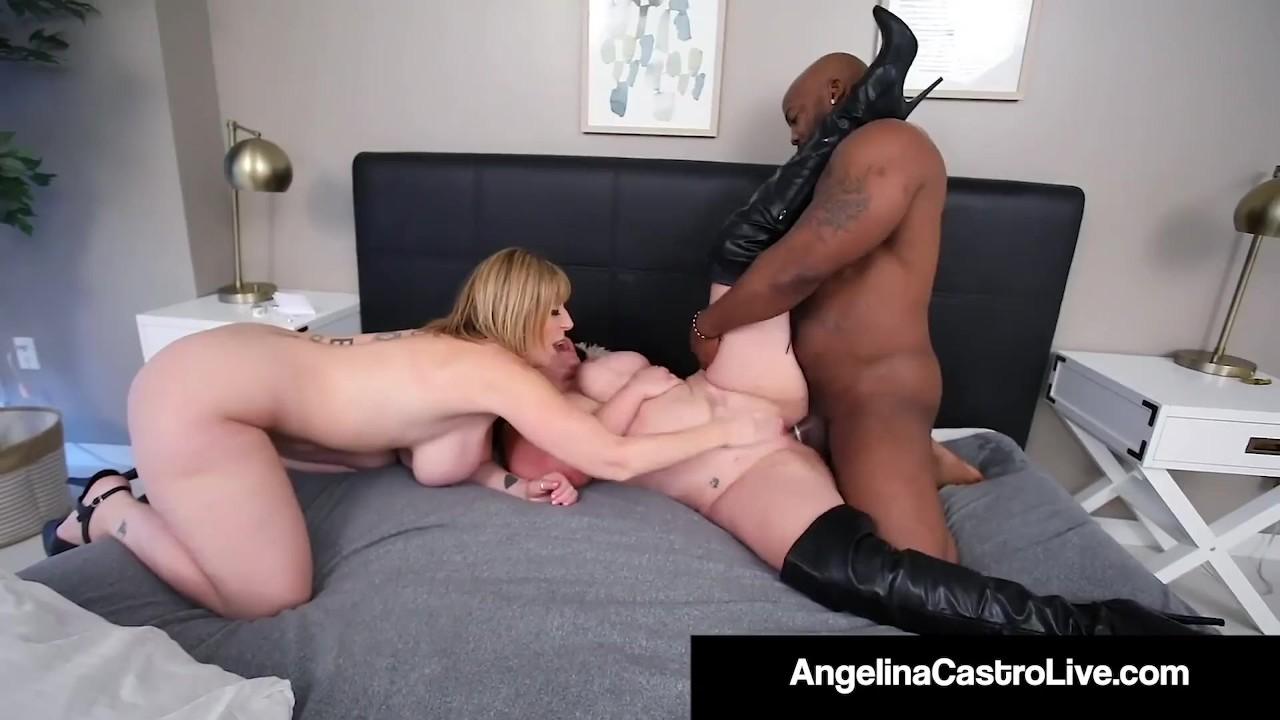 Big booty heban mamuśki