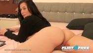 Free wife spread fucking big dildo Flirt4free - grace kandy - hot brunette w big tits spreads big perfect ass