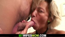 my wifes hot milf loves sucking and riding dick