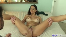MILFTRIP Best Friends Mom Eva Long Drains Big Cock