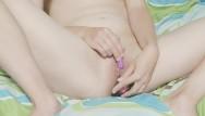 Female having orgasm Solo female small teen caught having hot orgasm