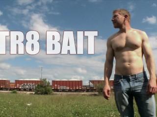 BAITBUS - Str8 Bait Alex Adams Bumps Uglies With Blake Savage In A Van