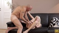 My fat naked dad peeing Daddy4k. fat old dad gets a chance of making love to sons girlfriend