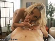 Khloe Kapri Rides Your Dick in POV Massage! -FantasyMassage