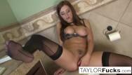 Extra extra big boobs Taylor vixen looks extra hot