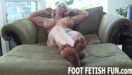 Foot porn tube - Femdom foot fetish porn and pov feet worshiping videos
