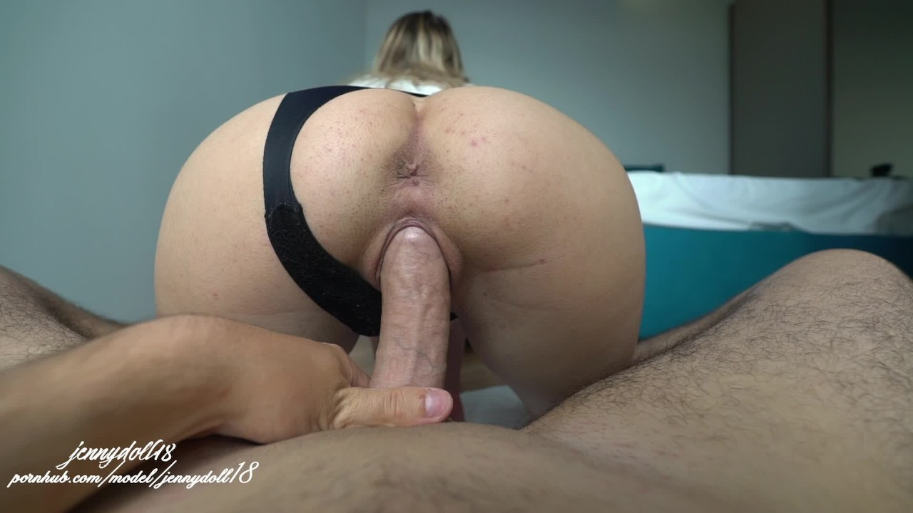 Hot MILF fucked by a Black Guy and got a creampie
