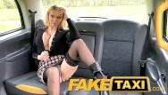 Agency busty with johns info - Fake taxi blonde babe amber jayne fucked by the hot son of john