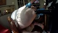 Femdom husband closet Submissive husband- femdom pegging, fisting