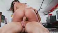 Low cost facial beds chairs Naughty america - alison tyler hard fucking in the chair