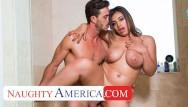 Jenna von oy ass pics - Naughty america - jenna ella knox plays with her best friends boyfriend