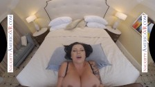 naughty america - sheridan love fucks your big cock