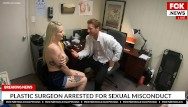 Breast reduction surgeons - Fck news - plastic surgeon arrested for sexual misconduct