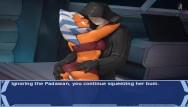 Star wars cartoon porno - Star wars orange trainer uncensored guide part 7