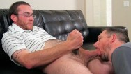 Chubby bear facial gay - Shoot your wad in my mouth hairy guys hot cum swallowed