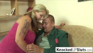 Pregnant nudes fucking Horny pregnant blonde gets fucked hard
