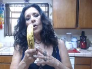 MAKING PUSSY brownies for married cock- custom video