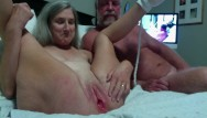 Pink pussy shaved Hot milf gets her pussy shaved and puts on a show with her pink vibrator