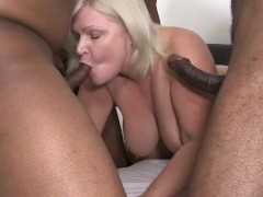 Laceystarr - Lacey Starr In A Hooded Gangbang