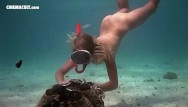 Underwater nude girls - Nude celebrities - underwater scenes compilation