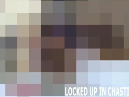 Целомудрие доминирование и разрушенный оргазм Видео