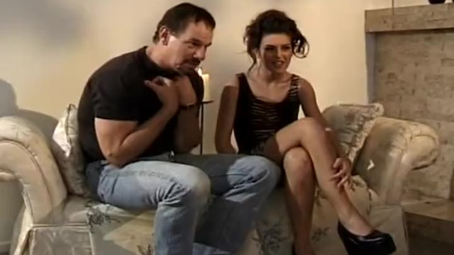 housewife gets rough sex adventure