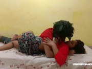 real teen Indian gets pounded on real homemade