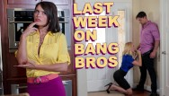 Interracial singles sites - Bangbros - that appeared on our site from aug 10th thru aug 16th, 2019