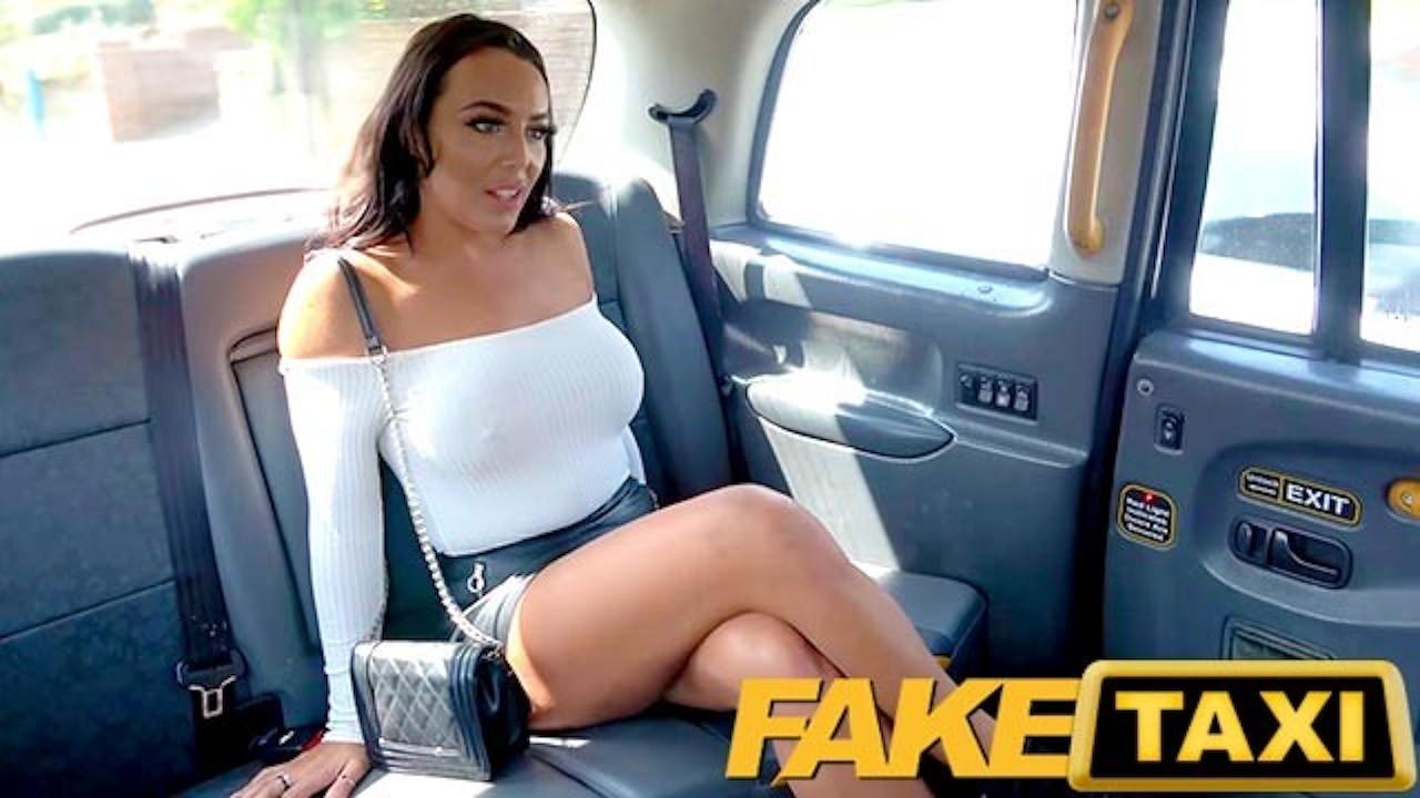 Big Fake Tits Latina Pornstar