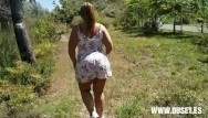 Adult e commerce Mother and son fuck in the woods part 1
