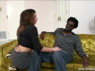 sexy milf with bbc time