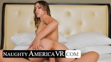 naughty america - alina lopez has been waiting for your big cock