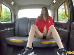 Fake Cab Fleshy Teenager Lina Luxa Gets A Second Helping Of Cab Raunchy Sex