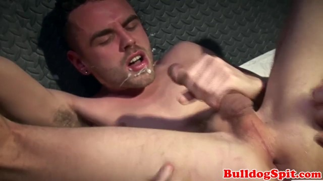 dicksucking young brit fucked by euro punk