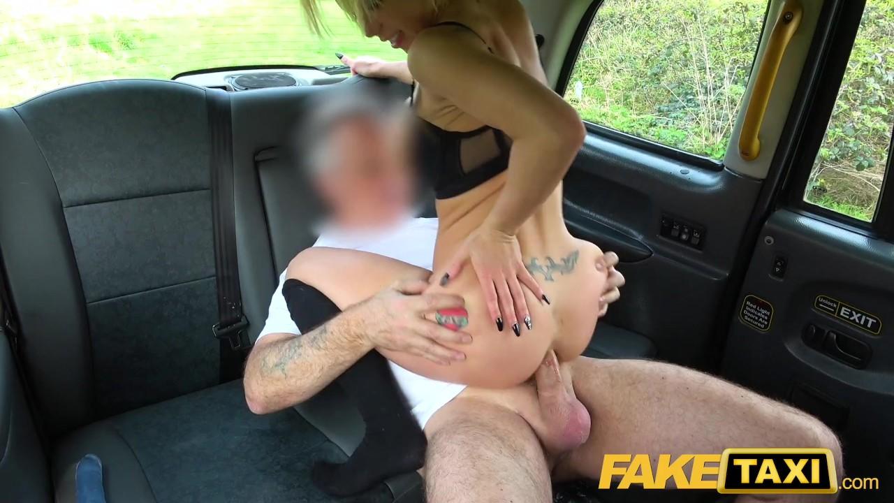 Fake Taxi Porno
