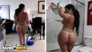 Ass destiny teach - Bangbros - thicc curvy latin housekeeper goes the extra mile for client