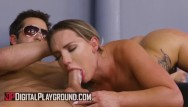 Parody porn free - Digital playground - big tit puffy lipped cali carter porn parody