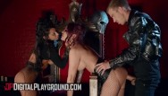 Madison redhead pics Digital playground - kiny alt threesome monique alexander madison ivy