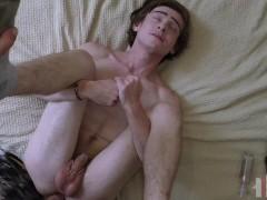 Street Teen Gay POV Humiliation and Domination Bareback