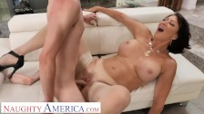 naughty america vanessa videl teaches juan how to take care of a hot woman
