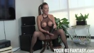 Bi domination tube Femdom fantasy and bisexual domination videos