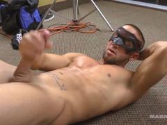 Big Dick Stripper - Maskurbate