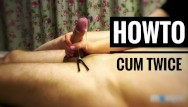 Julia bond tgp How to make him cum twice